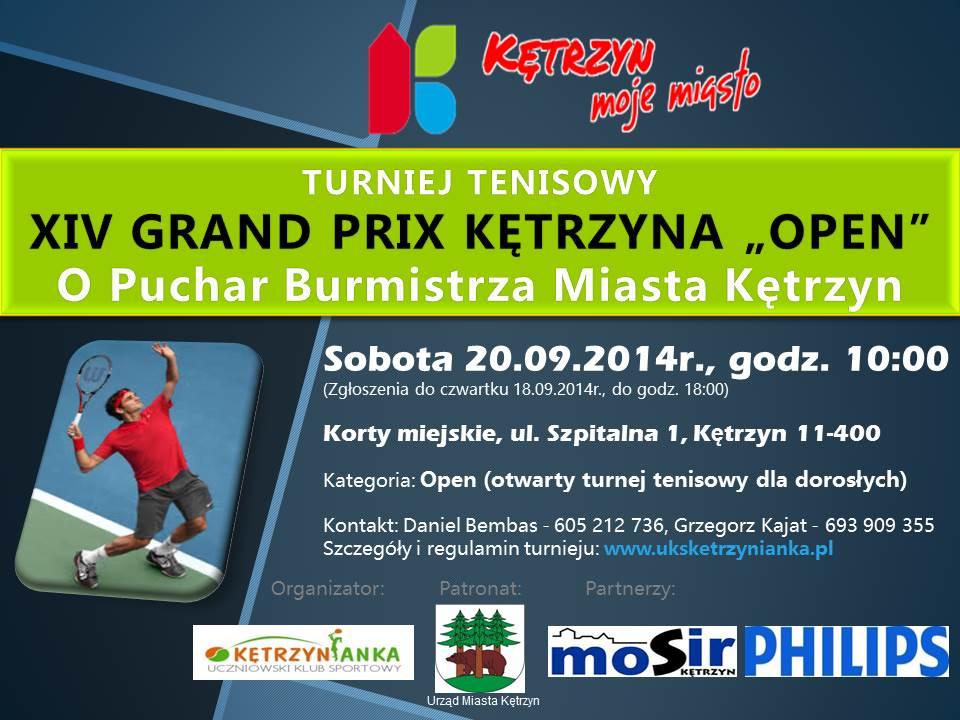 20140920 UKS Kętrzynianka - XIV Grand Prix Kętrzyna _OPE_N o Puchar Burm.