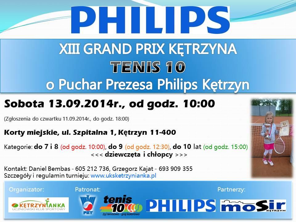 20140913 UKS Kętrzynianka - XIII Grand Prix Kętrzyna _Te_nis 10