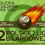 2 polska liga bilardowa