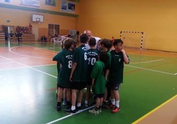 III Ogólnopolski Turniej Piłki Ręcznej Chłopców pod Patronatem Burmistrza Miasta