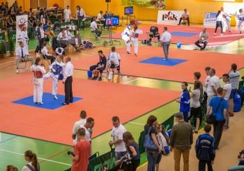 Finał Mistrzostw w Taekwondo Olimpijskim